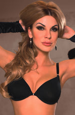 Load image into Gallery viewer, Roza Roza Diti Black  Bra Sets, Bras, Lingerie Sets, NEWLY-IMPORTED, Roza - So Luxe Lingerie