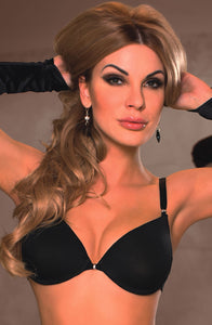 Roza Roza Diti Black  Bra Sets, Bras, Lingerie Sets, NEWLY-IMPORTED, Roza - So Luxe Lingerie