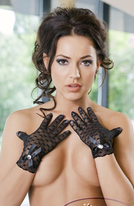 Irall iria Gloves  - So Luxe