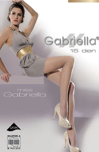 Gabriella Classic iss Gabriella 104  Size 2-Sall  Gabriella, Hosiery, NEWLY-IMPORTED, Tights - So Luxe Lingerie