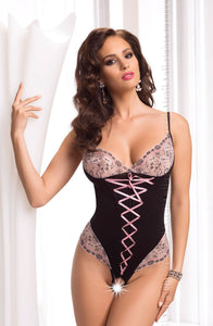 Irall Erotic Willow Body  Bodies, Irall Erotic, Lingerie Sets, NEWLY-IMPORTED - So Luxe Lingerie