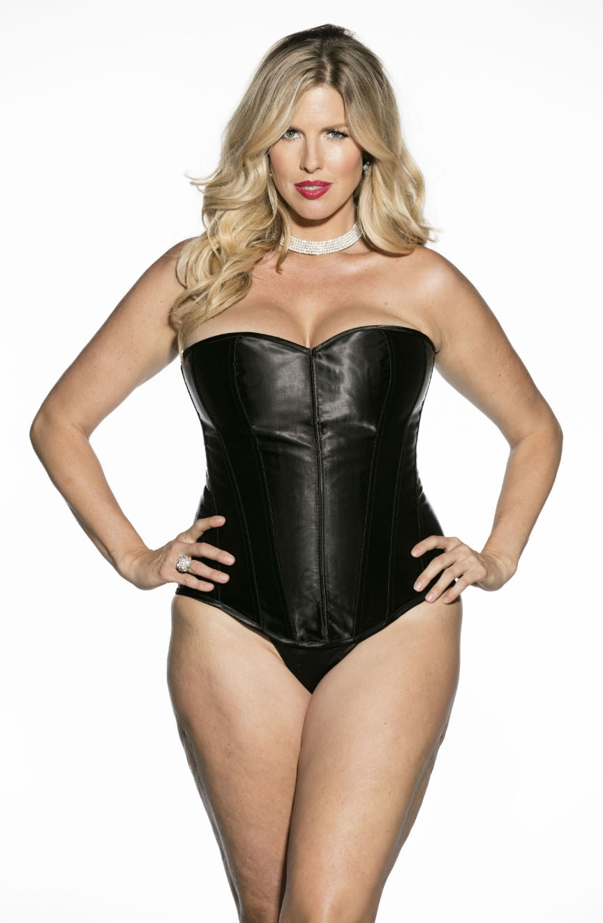 Shirley of Hollywood X310   - Size  Bedroom Wear, Brands, Clubwear, Corsets, NEWLY-IMPORTED, Shirley of Hollywood - So Luxe Lingerie