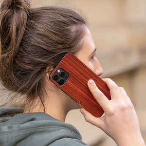 WoodCover iPhone 12