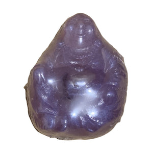 Amethyst Crystal Soap 4oz - SupherbBotanicals