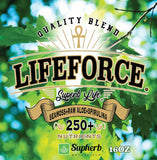 Supherb Life's LifeForce Gel Elixir 16oz 250+ Nutrients All Natural - SupherbBotanicals
