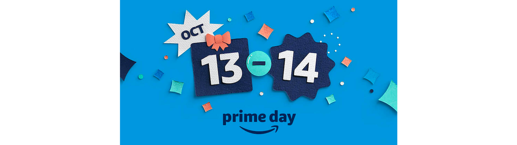 Amazon Prime Day 2020 - The Rolling Deals