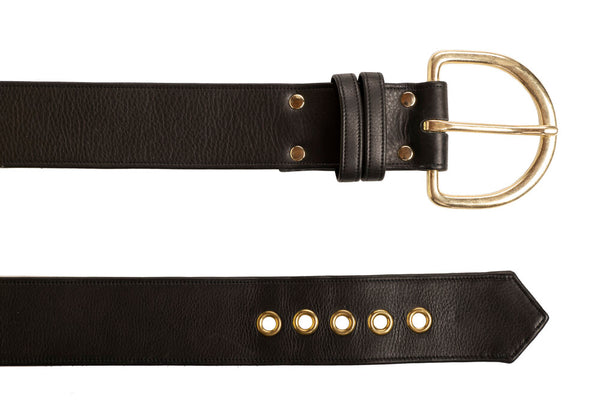 Leather Belt (Pre Sale)