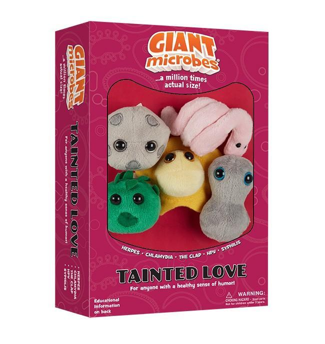 Tainted Love Gift Box | Giant Microbes