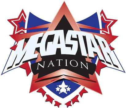 Megastar Nation Club Store