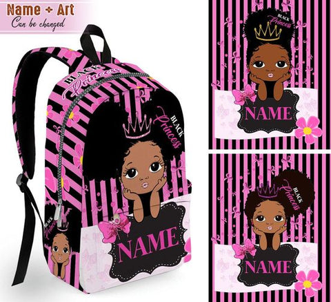African American Backpack company
