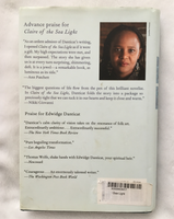Claire of the Sea Light by Edwidge Danticat (used hardcover)