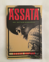 Assata by Assata Shakur (used paperback)