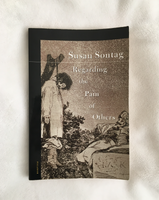 Regarding the Pain of Others by Susan Sontag (used paperback)