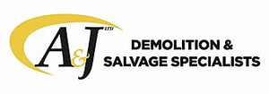 A&J Demolition & Salvage Specialists