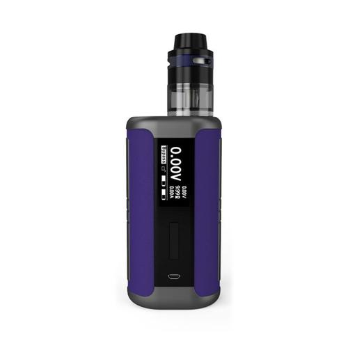 Aspire Speeder Revvo Kit Battery Not Included