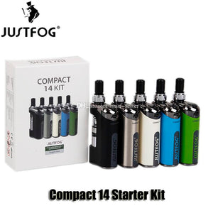 Just Fog compact kit