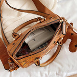 Kuselle Crossbody Bags Two Size Adjustable Shoulder Belt Hand Purse
