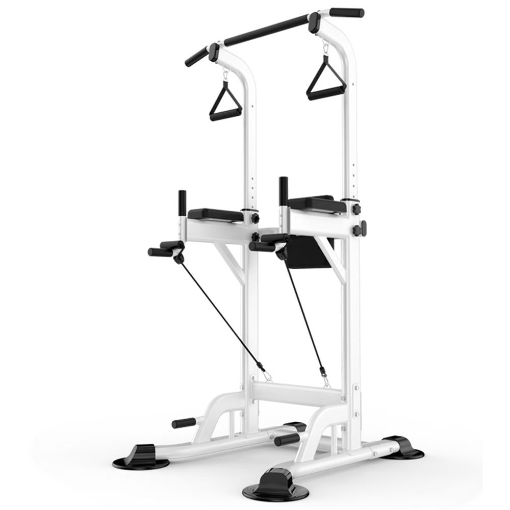 Kuselle Pull-up Bar Indoor Exercise Power Tower Multifunctional Fitness Equipment