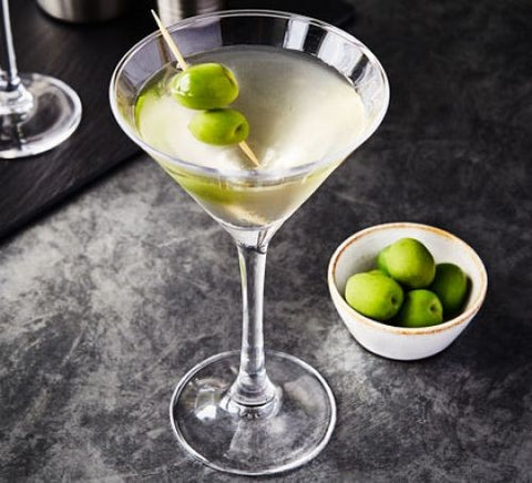 Goda Recept Martini