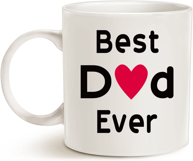 Best Dad Mugs
