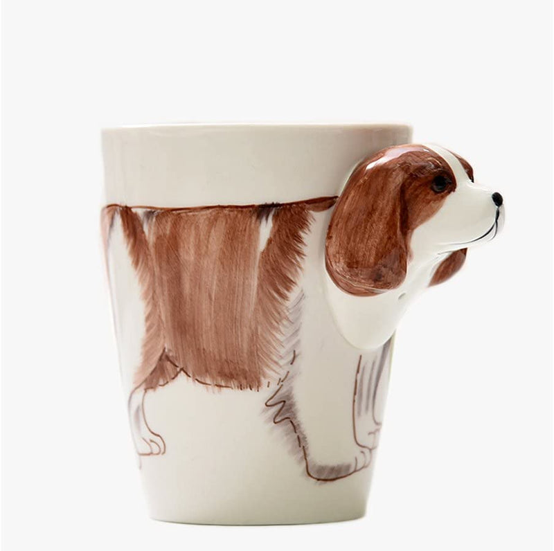 Beagle Coffee Cup