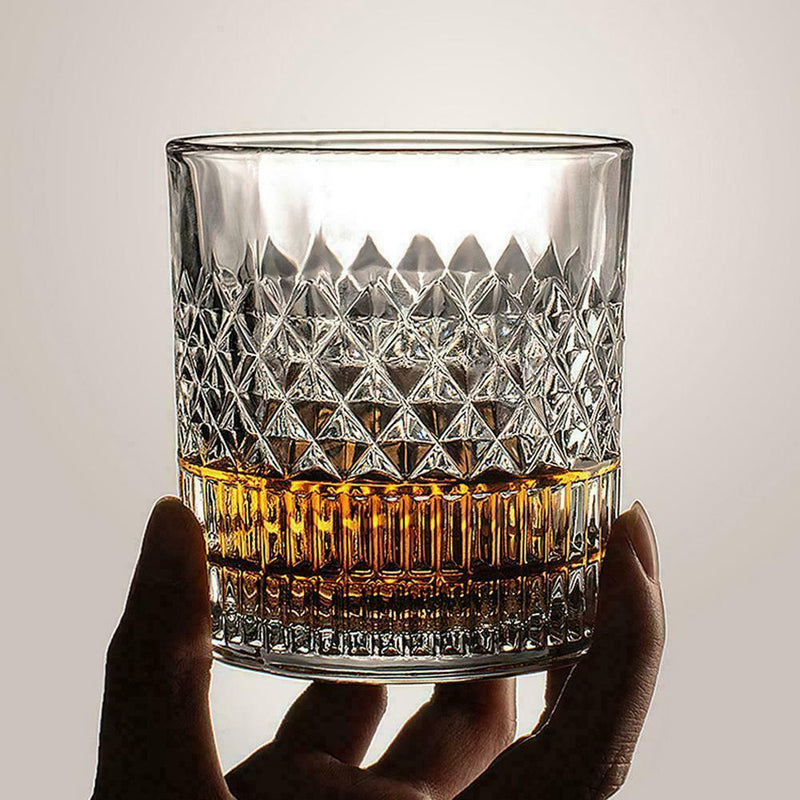 Whiskyglas Liten Transparent