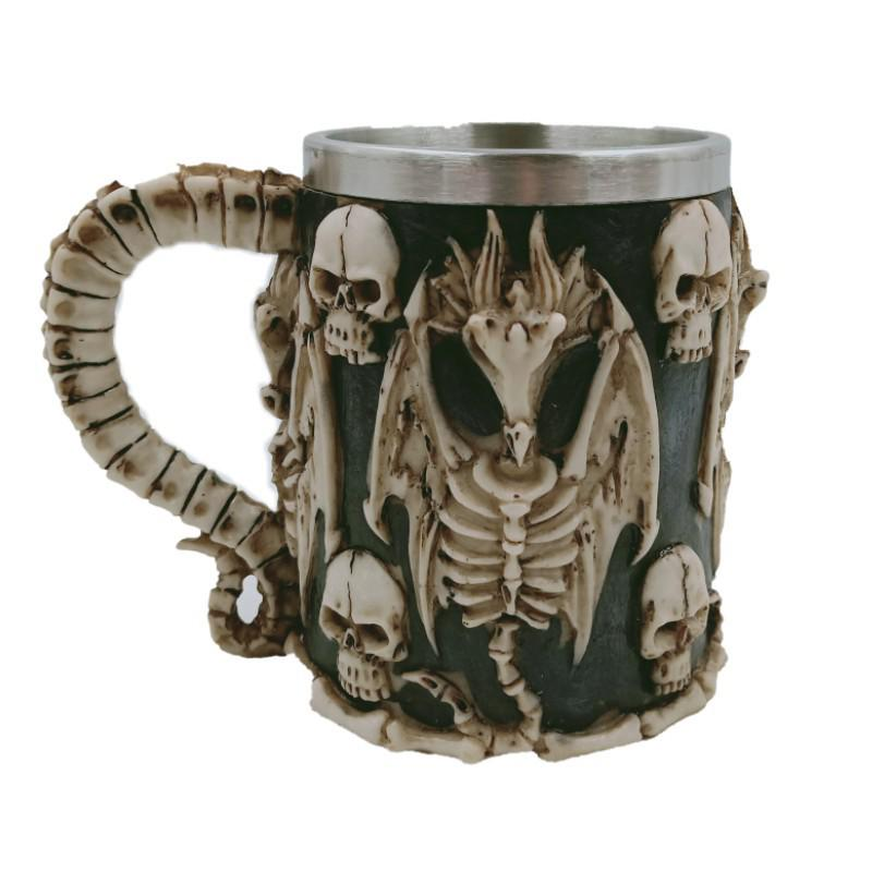 Dragon Beer Mug
