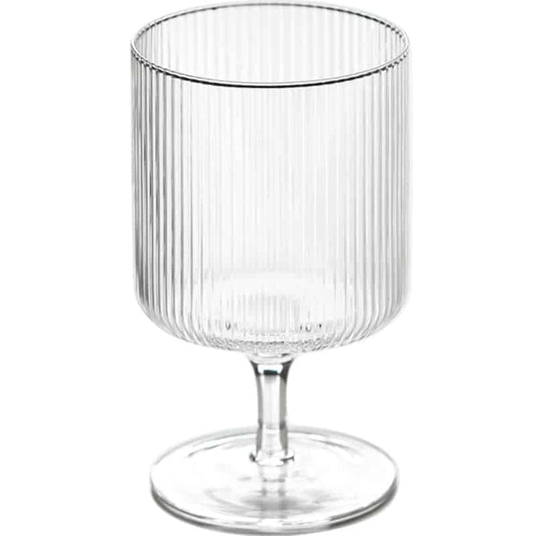 Drinkglas Med Mönster