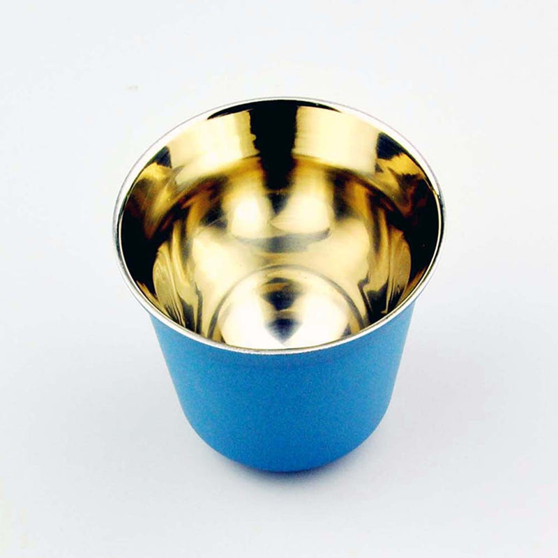 Espressocup Stainless Steel