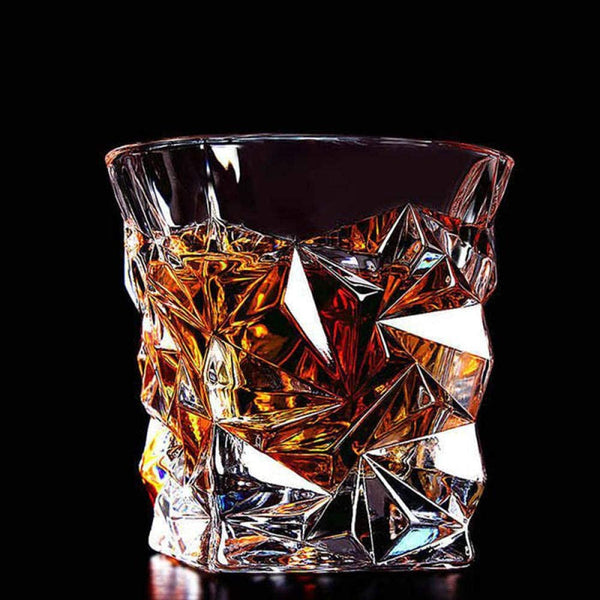 Whiskey Glass Exclusive