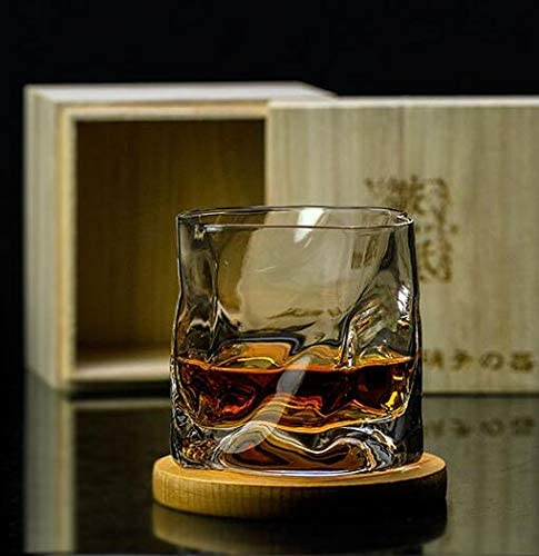 Japanese Drink Glass