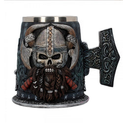 Viking Axe Mug