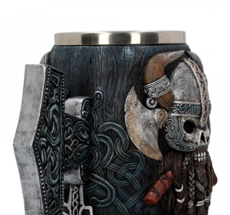 Viking Mugg Torshammare