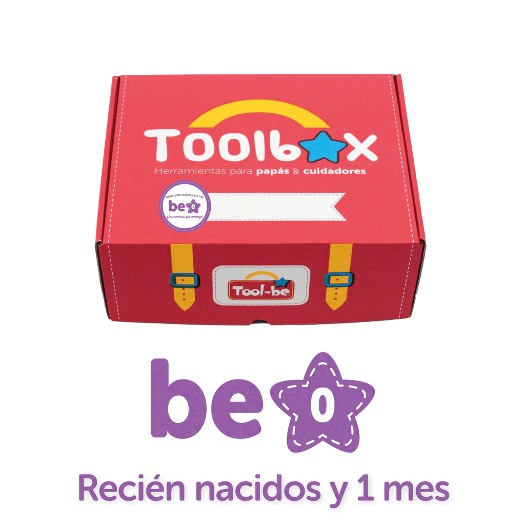 Toolbox be-0 - Tool-be