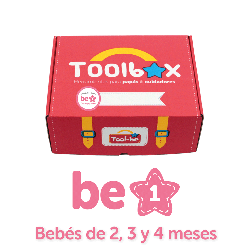 Toolbox be-1 - Tool-be