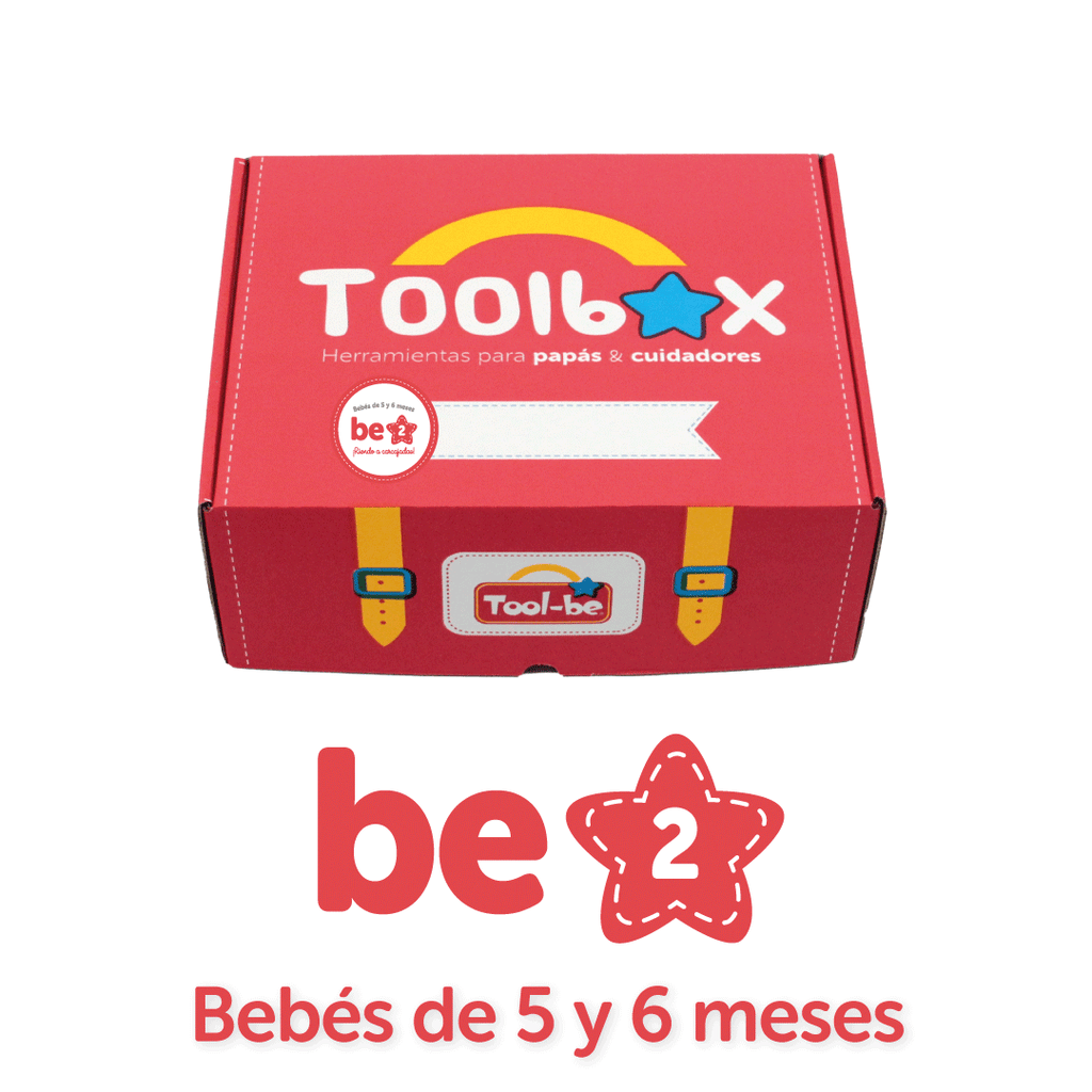 Toolbox be-2 - Tool-be