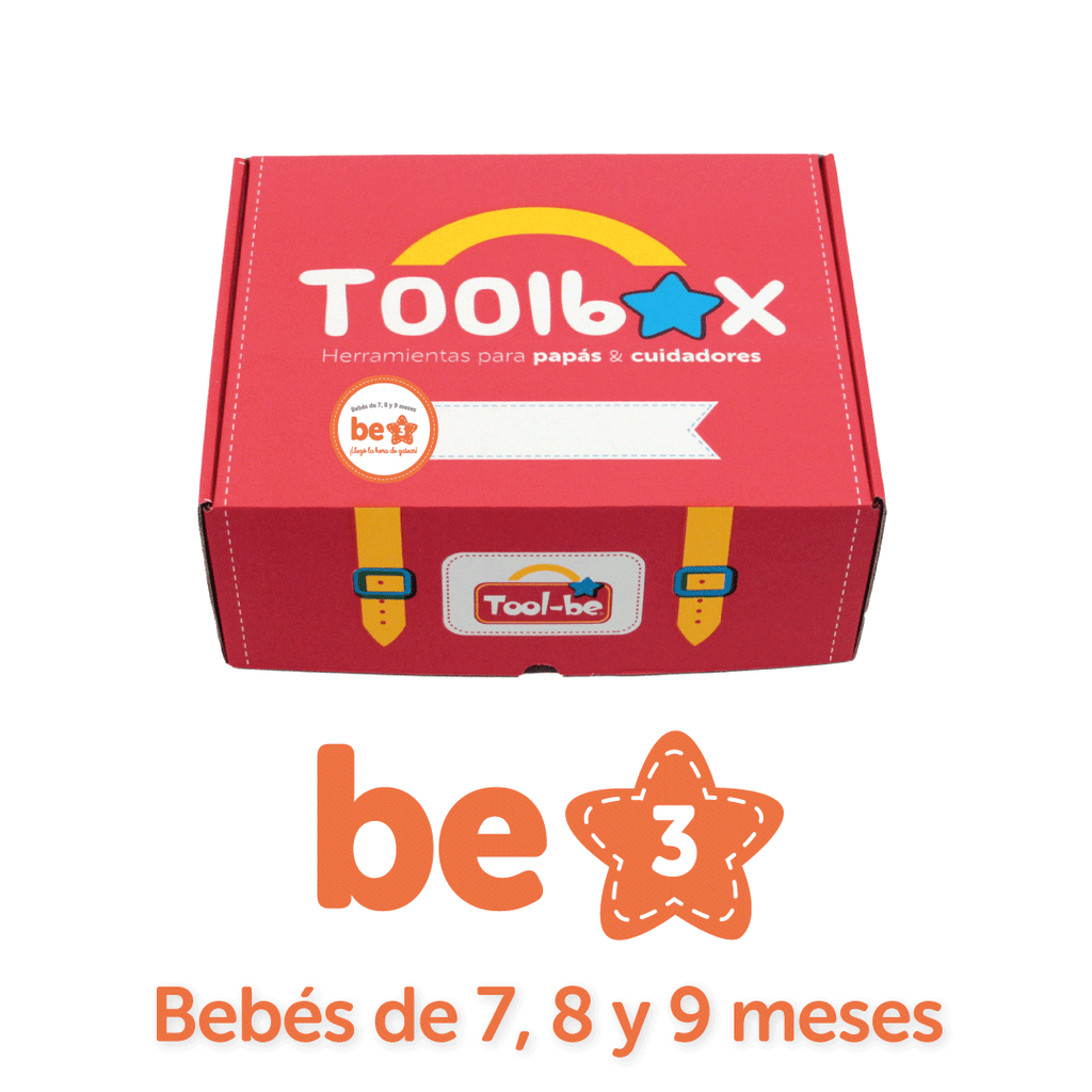 Toolbox be-3 - Tool-be