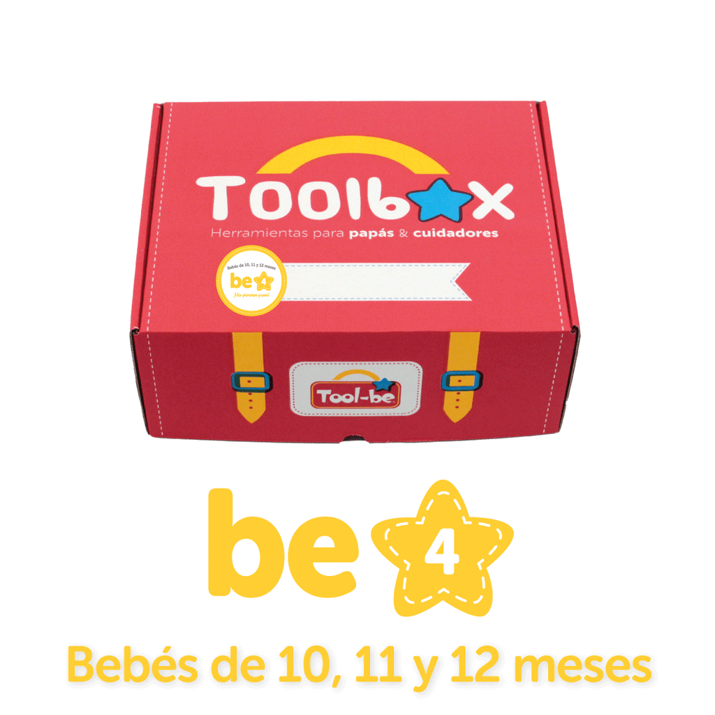 Toolbox be-4 - Tool-be