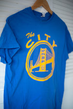 Load image into Gallery viewer, Vintage Tee : The City