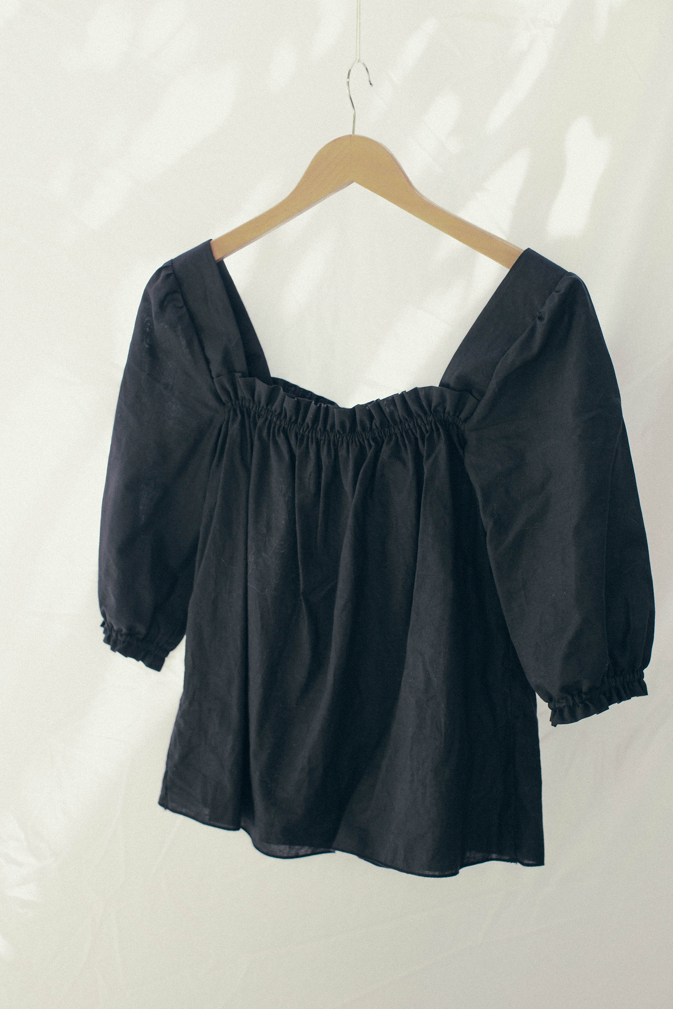 Ally Blouse - Magill Clothing