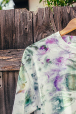 Load image into Gallery viewer, Ice Tie-Dye Sweatshirt - Magill Clothing