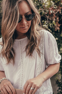 Ojai Blouse - Magill Clothing