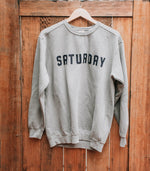 Load image into Gallery viewer, Saturday Sweatshirt - Magill Clothing