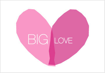big love - tina j studio