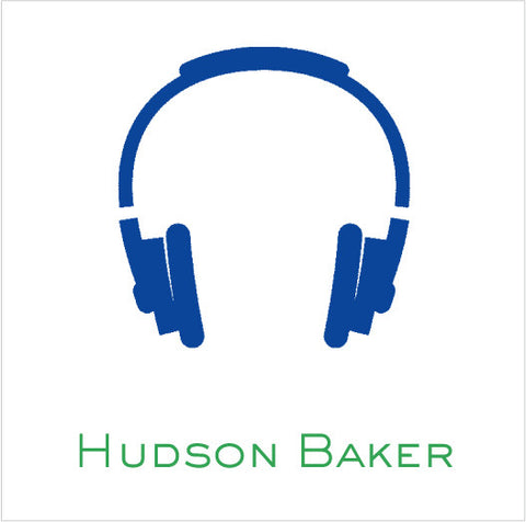 hudson headphone