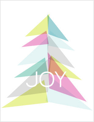 joy tree - tina j studio