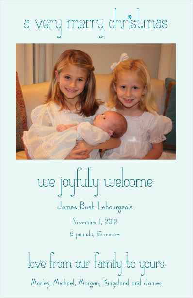 joyful welcome - tina j studio  - 1