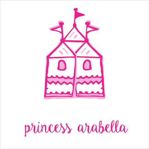 princess arabella sticker
