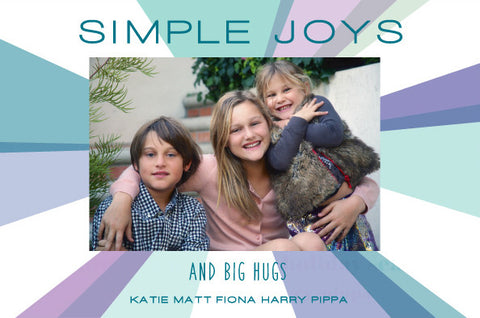 simply joys and hugs