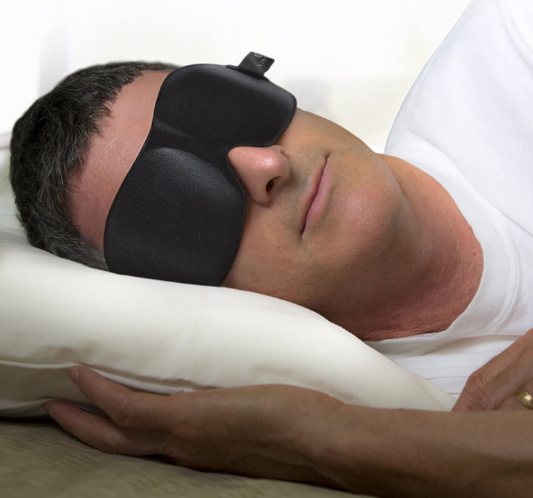 Sleep better with the Premium Restful Sleep System